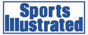 Sports Illustrated Logo Png Transparent