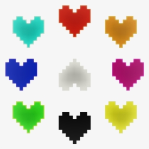 Undertale Heart PNG & Download Transparent Undertale Heart PNG