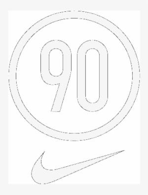 atmósfera Hacer deporte Principiante  Uskoro putnik Otuđiti nike total 90 logo - tedxdharavi.com