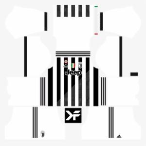 Dls 19 juventus logo