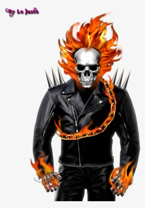 Ghost Rider Png Download Transparent Ghost Rider Png Images For
