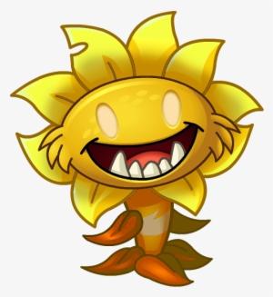 Sunflower Queen Plants Vs Zombies