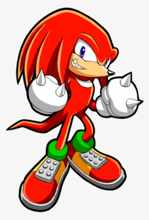 ronic the hedgehog
