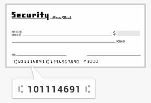 Routing Number St Louis Community Credit Union Acct Transparent