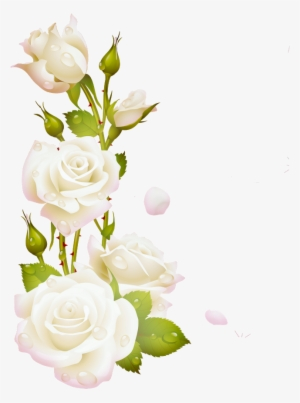 Marcos Flores Png Vintage Flower Vector Png Transparent Png