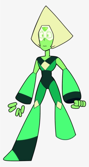 peridot no foot steven universe peridot feet transparent png
