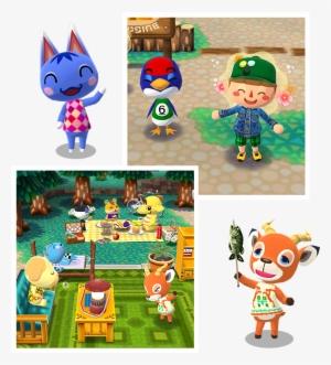 Animal Crossing Png Download Transparent Animal Crossing Png