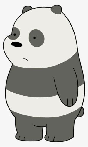 Panda Bear Png Minus Bamboo Clipart Transparent Png 2181x4179 Free Download On Nicepng
