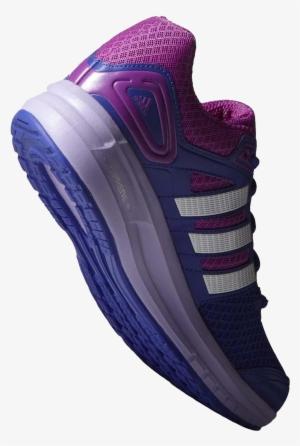New Womens Adidas Duramo Ladies Purple Running Shoes - Adidas Duramo 6. PNG dbacdc604