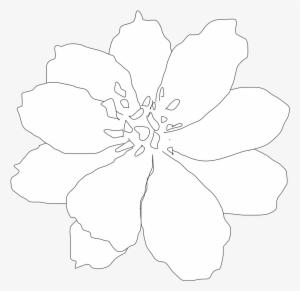 Flower Clipart Png Download Transparent Flower Clipart Png