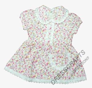 9b3d97841 Simple Baby Dress Design Transparent PNG - 800x692 - Free Download ...