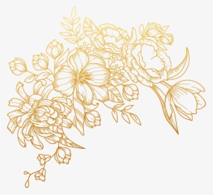 Vector Freeuse Flower Designs Hd Wallpapers Images Vector Gold