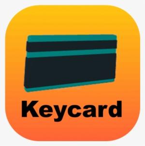 Keycard Roblox Jailbreak Key Card Transparent Png 500x500 Free Download On Nicepng