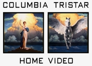 Columbia Tristar Home Video Print Logo Columbia Tristar Productions Australia Transparent Png 621x450 Free Download On Nicepng