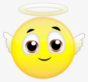 Praying Emoji Copy And Paste Angel Emoji Transparent Png 500x500 Free Download On Nicepng