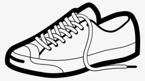 c1684fa731b47 Shoe Png Icon Free Download Onlinewebfonts Com - Clip Art Tennis Shoe