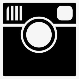 Instagram Black Logo Png Download Transparent Instagram Black Logo Png Images For Free Nicepng
