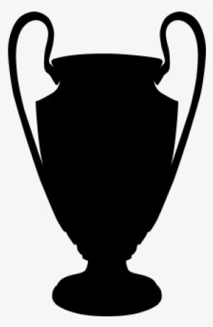 Champions League Trophy Vector Access To Exclu...