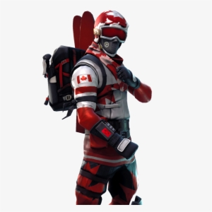 transparent fortnite battle royale fortnite alpine ace png - fortnite battle royale png