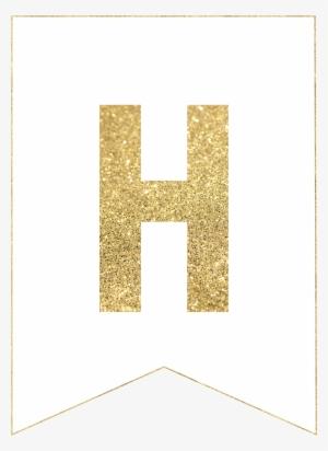 30-305608_h-gold-alphabet-banner-letter-printable-banner-letters Free Printable Bunting Letters Templates on large alphabet, alphabet capital, bold alphabet, dear santa, alphabet banner,