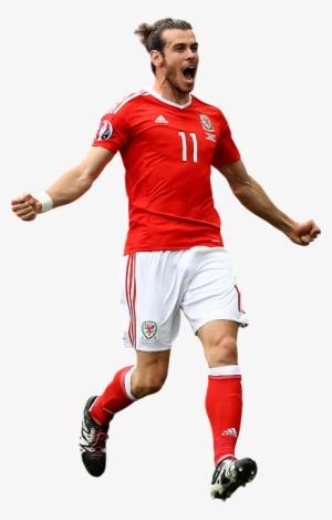 Gareth Bale Gareth Bale Welsh Kit Png Transparent Png 409x640 Free Download On Nicepng
