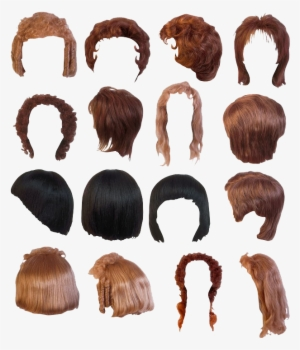 Hairstyle Png Download Transparent Hairstyle Png Images For Free