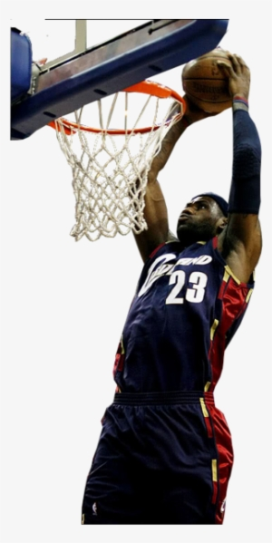 5f28f114f3d8 Banner Free Library James Dunk Psd Official Psds Share - Lebron Dunking Png  Cavs