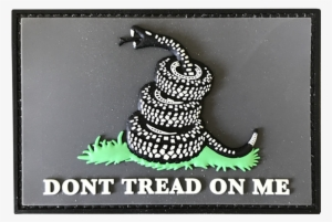 American Gadsden Dont Tread On Me Flag Decal Don T Tread On Me