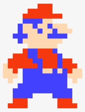 Mystery Mushroom Mariobros Mario Bros 1983 Pixel