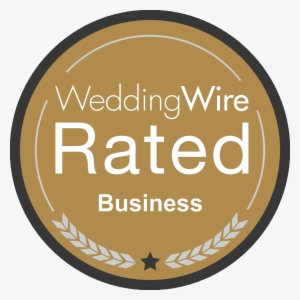 Wedding Wire Logo Badge Weddingwire Rated Png Transparent Png 1024x1024 Free Download On Nicepng