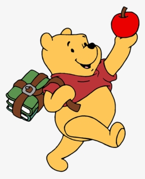 Pooh Png Download Transparent Pooh Png Images For Free Nicepng
