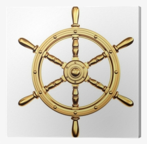 Free Steering Wheel Ship Clipart in AI, SVG, EPS or PSD