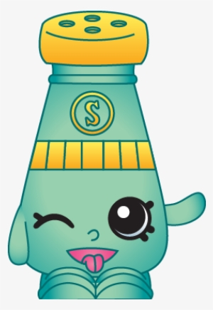A lot of cute Shopkins coloring pages | Leuk voor kids