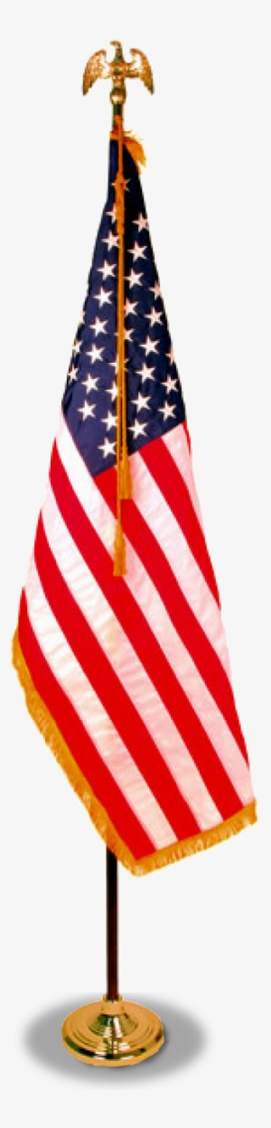 american flag with pole american flag stand png