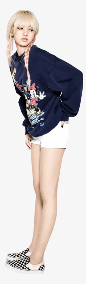 Png Yg Blackpink Jisoo Byalexisps By Alexisps Png On Transparent Png