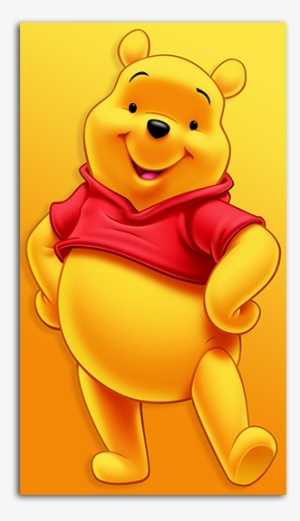 Winnie The Pooh Png Download Transparent Winnie The Pooh Png
