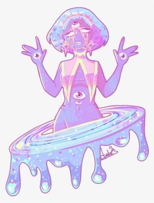 44 449674 cute eyes kawaii galaxy pastel planet pixel art