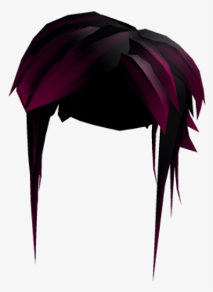 Black Hair Extensions Transparent Roblox Black Hair Extensions