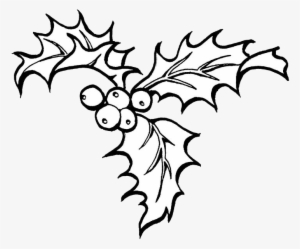 holly and ivy coloring pages | Hand Mirror Coloring Page - Mirror Outline Transparent PNG ...