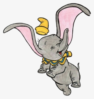 Dumbo Clip Art - Disney Clipart Images – Stunning free transparent png  clipart images free download
