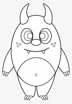 seven little monsters coloring pages - photo#13