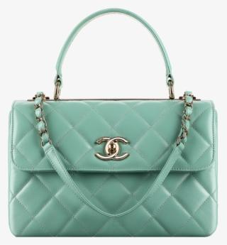 1d4ca2c3d Fashion Adidas Bag Bowling Handbag Chanel - Chanel Trendy Cc Light Green