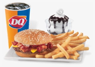 Burger And Fries Free For Download About - Hamburger ...