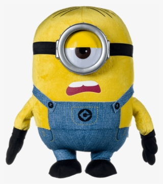 Geo Minions Stuart Cartoon Pictures Png Geo Minions Despicable Me