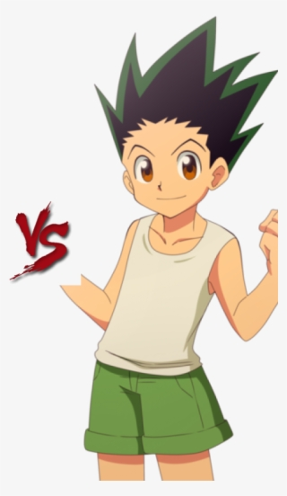 Gon And Killua Wallpaper Iphone Transparent Png 800x800 Free Download On Nicepng