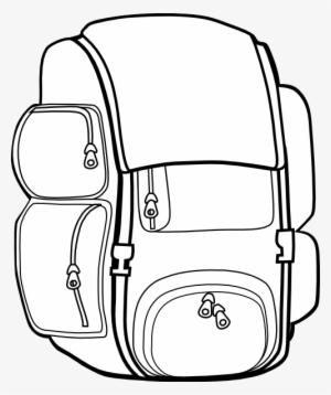 Black and white suitcase clip art - Black and white suitcase clipart photo  - NiceClipart.com