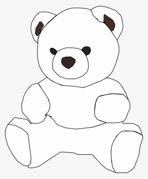 Bing clipart teddy, Bing teddy Transparent FREE for download on  WebStockReview 2020