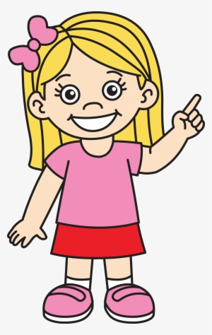 clipart girl picture - Clipground |Clipart Girl