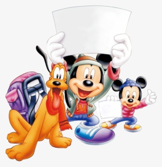 Mickey Mouse Png Download Transparent Mickey Mouse Png Images For