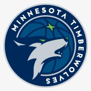 Timberwolves Logo Png Download Transparent Timberwolves Logo Png